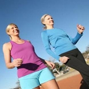 Rüzgara Karşı Yürümek Kalp Krizini Tetikliyor!
