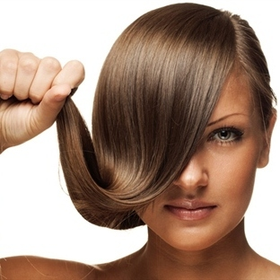 Saçları Güzelleştirme Formülleri