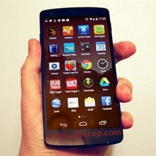 Saf Android Nedir ?
