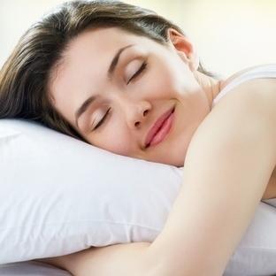 Sağlık için uyku...