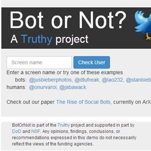 Sahte Twitter hesabı nasıl tespit edilir?