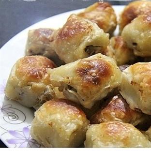 Sahur ve iftar için Yöresel Boşnak Böreği Tarifi