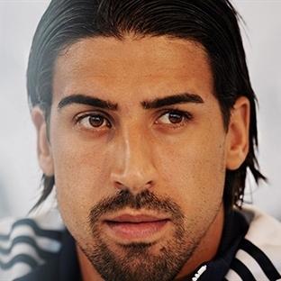 Sami Khedira Da Arsenal'i İstiyor