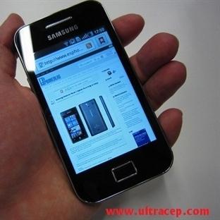 Samsung, Ace Ailesinin Yeni Üyesini Duyurdu.