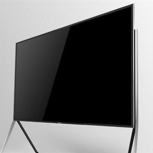 Samsung bükülebilir ekran TV üretti