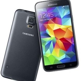 Samsung Galaxy S5 Mini Tanıtıldı