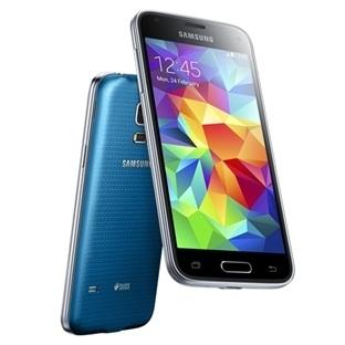 Samsung , Galaxy S5 Mini' yi Tanıttı