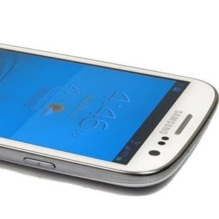 Samsung Galaxy S3 Eller Serbest Modu Açma/Kapatma