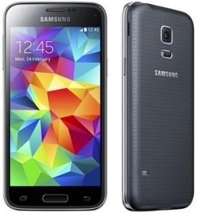 Samsung Galaxy S5 Mini'yi Duyurdu