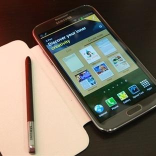 Samsung Galaxy S3 Yavaşlama Sorunu