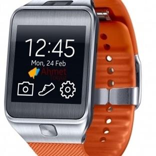 Samsung Gear 2 İncelemesi ve Fiyatı