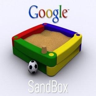 Sandbox filtresi ve çıkış yolları