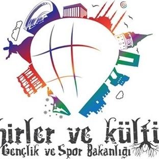 Şehirler ve Kültürler Projesiyle Türkiye Turu