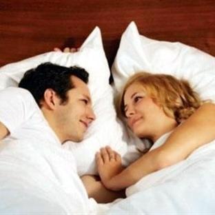 Seks sonrası yakınlaşmanın 8 yöntemi