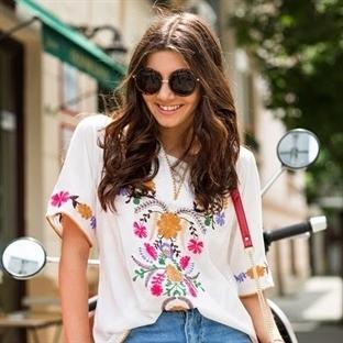Sevdiğim moda blogları: The Mysterious Girl