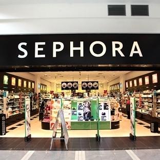 Sevgili Sephora, Senden Ayrılıyorum