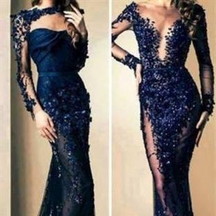 Sezonun En Trend Abiye Elbiseleri