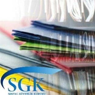 SGK'nın İcraya Düşmüş Borçlarını Kim Takip Ediyor?