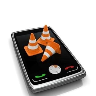 Siber suçluların gözü cep telefonlarında !