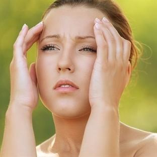 Sıcak Hava Panik  Atak Ve Depresyonu Tetikliyor
