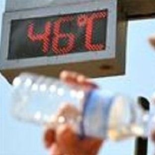 Sıcak Havalarda Nelere Dikkat Etmeliyiz?