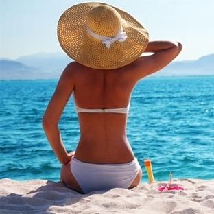 Sıcaklardan Korunmanın 5 Etkili Yolu