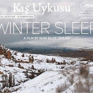 Sinemada ; Kış Uykusu / Winter Sleep