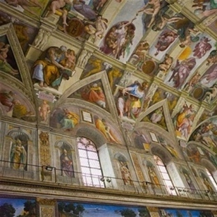 Sistine Şapeli Bazilikası