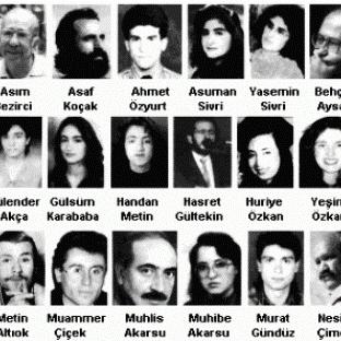 Sivas Katliamı ve Anma Etkinlikleri