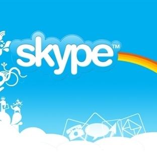 Skype, Android Uygulamasını Güncelledi