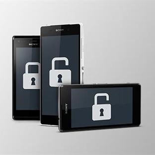 Sony Bootloader Kilidini Kaldırma Sayfasını Yenile