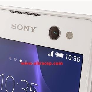 Sony Xperia C3 Özellikleri ve Çıkış Tarihi
