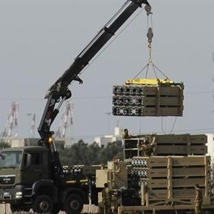 İsrail'in Savunma Sistemi Hacklendi