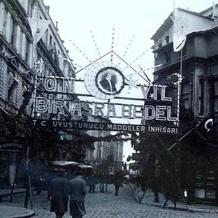 İstanbul'da Eroin Fabrikaları