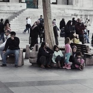 İstanbul'un cılkı çıkıyor
