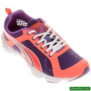 İşte Pumanın Yeni Spor Ayakkabı Kreasyonu