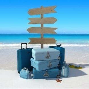 Stresinizi alıp tatile çıkmayın!
