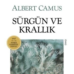 Sürgün ve Krallık - Albert Camus