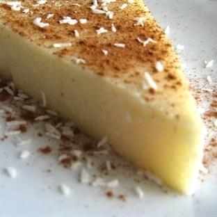 Sütlü İrmik Tatlısı Tarifi – Kadir Gecesine Özel