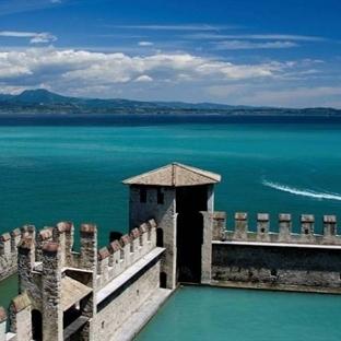 İtalya'nın Romantik Gölleri