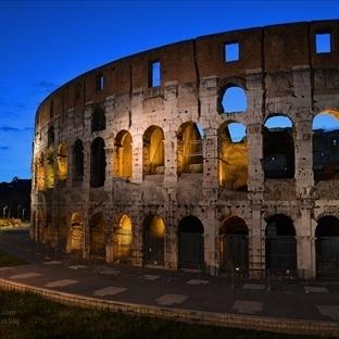 İtalya ( Roma - Floransa - Venedik )