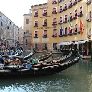 İtalya Seyahati: Bölüm II