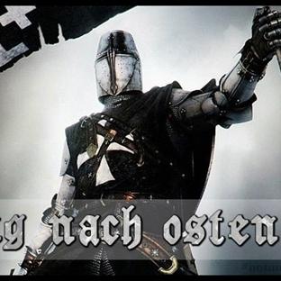 Tanrı Beni Almanlar İçin Gönderdi
