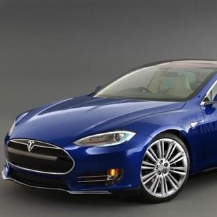 Tesla Model III: BMW 3 Serisi'ne Elektrikli Rakip
