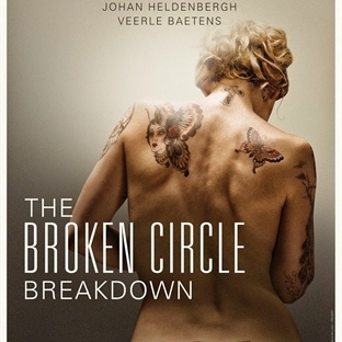 THE BROKEN CIRCLE BREAKDOWN (2013) İncelemesi