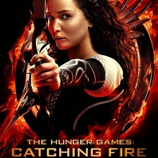 THE HUNGER GAMES: CATCHING FIRE (2013) Eleştirisi