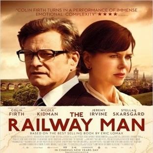 The Railway Man / Geçmişin İzleri