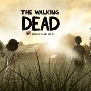 The Walking Dead 2.Sezon 4.Bölüm geliyor!