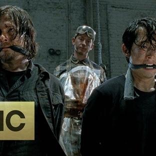 The Walking Dead 5. SezonFragmanı Yayınlandı