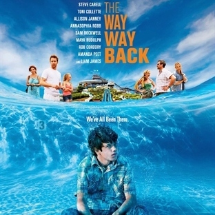 THE WAY WAY BACK, PRINCE AVALANCHE, ABOUT TIME